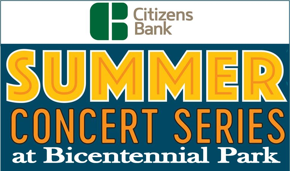 sample concert series logo